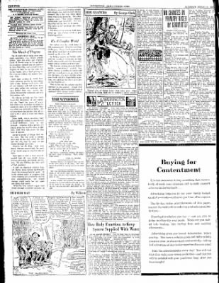 The Courier News from Blytheville, Arkansas on August 16, 1930 · Page 4