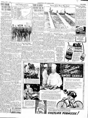 The Courier News from Blytheville, Arkansas on June 1, 1936 · Page 3