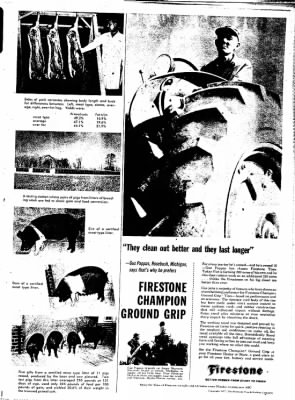 The Algona Upper Des Moines from Algona, Iowa on April 18, 1957 · Page 29