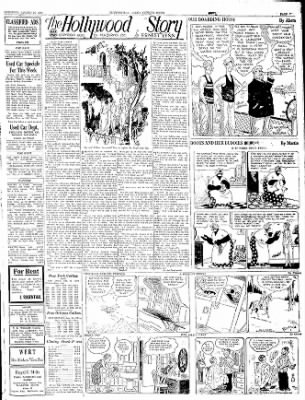 The Courier News from Blytheville, Arkansas on August 16, 1930 · Page 5