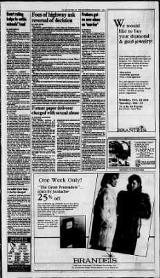 The Des Moines Register from Des Moines, Iowa on October 19, 1984 · Page 19