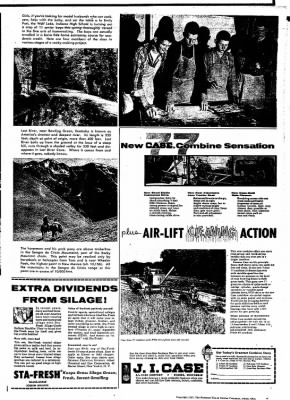The Algona Upper Des Moines from Algona, Iowa on May 16, 1957 · Page 51
