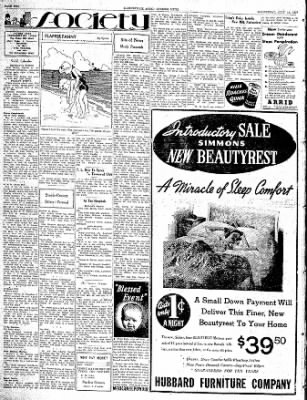 The Courier News from Blytheville, Arkansas on July 12, 1939 · Page 2
