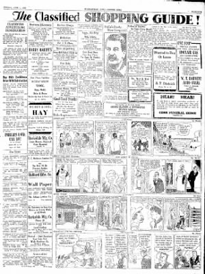The Courier News from Blytheville, Arkansas on June 1, 1936 · Page 5
