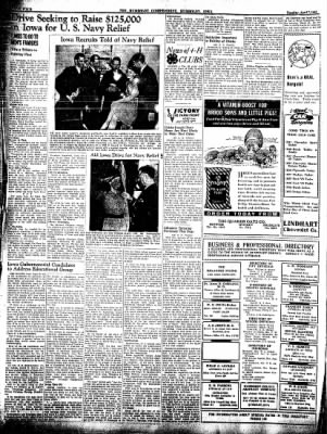 The Humboldt Independent from Humboldt, Iowa on April 7, 1942 · Page 4