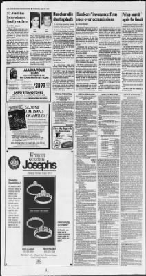 The Des Moines Register from Des Moines, Iowa on April 17, 1991 · Page 14