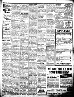 The Humboldt Independent from Humboldt, Iowa on June 23, 1942 · Page 3