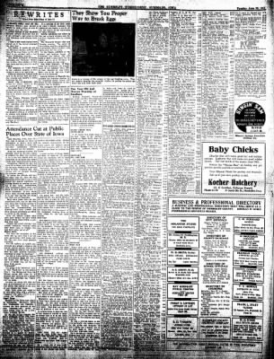 The Humboldt Independent from Humboldt, Iowa on June 23, 1942 · Page 4