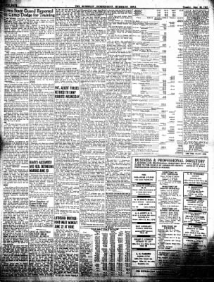 The Humboldt Independent from Humboldt, Iowa on June 30, 1942 · Page 4