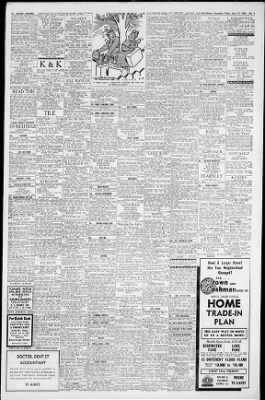 The Palm Beach Post From West Florida On June 17 1959 Page 19