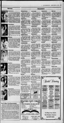 The Palm Beach Post From West Florida On March 11 1990 Page 155