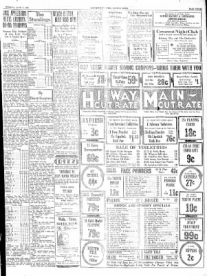 The Courier News from Blytheville, Arkansas on June 2, 1936 · Page 3