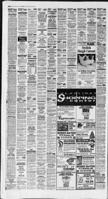 The Des Moines Register From Iowa On October 31 1993 Page 68