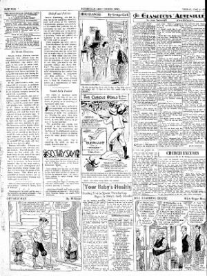 The Courier News from Blytheville, Arkansas on June 2, 1936 · Page 4
