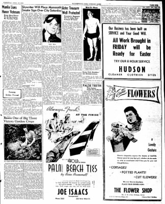The Courier News from Blytheville, Arkansas on April 18, 1946 · Page 5