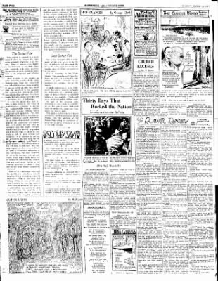 The Courier News from Blytheville, Arkansas on March 13, 1934 · Page 4