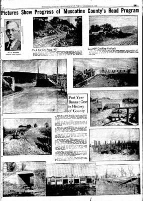 The Muscatine Journal and News-Tribune from Muscatine, Iowa on December 29, 1939 · Page 59