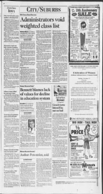 The Des Moines Register from Des Moines, Iowa on October 16, 1993 · Page 15