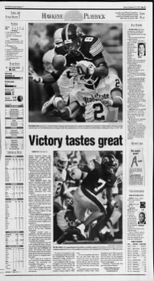 The Des Moines Register from Des Moines, Iowa on September 22, 2002 · Page 23