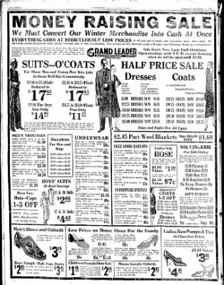 The Courier News from Blytheville, Arkansas on December 11, 1930 · Page 8