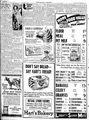 The Courier News from Blytheville, Arkansas on November 9, 1944 · Page 2