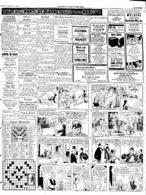 The Courier News from Blytheville, Arkansas on March 21, 1938 · Page 7