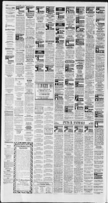 The Des Moines Register from Des Moines, Iowa on April 18, 1998