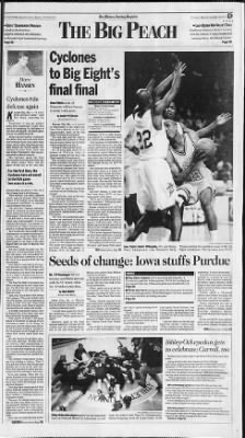 The Des Moines Register from Des Moines, Iowa on March 10, 1996 · Page 29