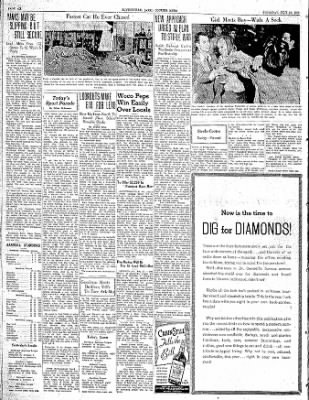 The Courier News from Blytheville, Arkansas on July 13, 1939 · Page 6