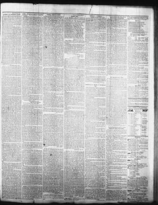 Weekly Arkansas Gazette from Little Rock, Arkansas on May 30, 1851 · Page 3