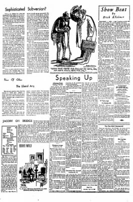 The Courier News from Blytheville, Arkansas on April 30, 1966 · Page 4