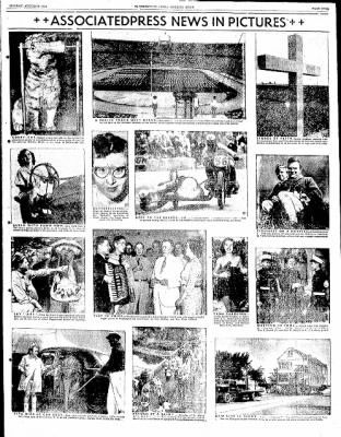 The Courier News from Blytheville, Arkansas on August 6, 1951 · Page 9