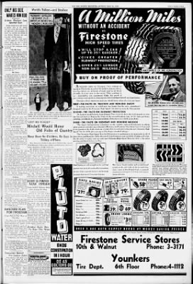 The Des Moines Register from Des Moines, Iowa on May 10, 1936 · Page 15