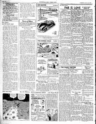 The Courier News from Blytheville, Arkansas on July 13, 1939 · Page 10