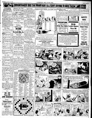 The Courier News from Blytheville, Arkansas on July 13, 1939 · Page 11