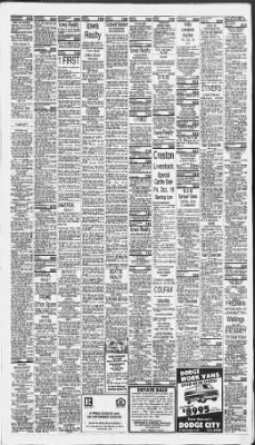 The Des Moines Register from Des Moines, Iowa on October 18, 1984