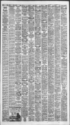 The Des Moines Register From Iowa On December 1 1984 Page 21