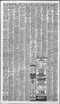 The Des Moines Register From Iowa On December 15 1984 Page 22