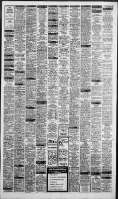 The Des Moines Register From Iowa On August 3 1982 Page 25