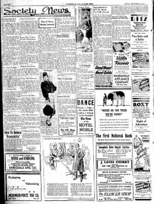 The Courier News from Blytheville, Arkansas on November 10, 1944 · Page 2