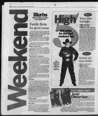 The Des Moines Register from Des Moines, Iowa on May 15, 1997 · Page 60