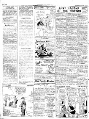 The Courier News from Blytheville, Arkansas on March 23, 1938 · Page 4