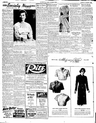 The Courier News from Blytheville, Arkansas on August 7, 1951 · Page 2