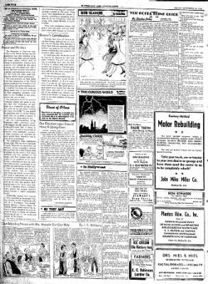The Courier News from Blytheville, Arkansas on November 10, 1944 · Page 4