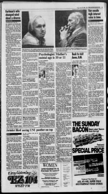 The Des Moines Register from Des Moines, Iowa on October 27, 1981 · Page 3