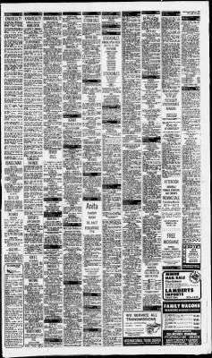 The Des Moines Register From Iowa On July 11 1980 Page 23