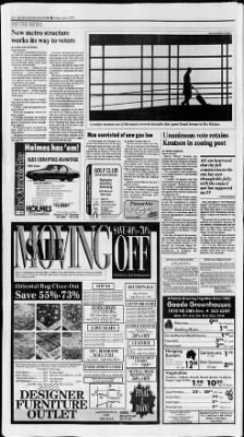 The Des Moines Register from Des Moines, Iowa on April 5, 1991 · Page 33