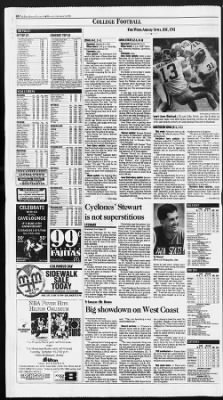 The Des Moines Register from Des Moines, Iowa on October 14, 1991 · Page 24