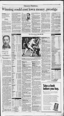 The Des Moines Register from Des Moines, Iowa on November 11, 1991 · Page 17