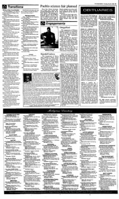 The Taos News from Taos, New Mexico on February 12, 1998 · Page 15